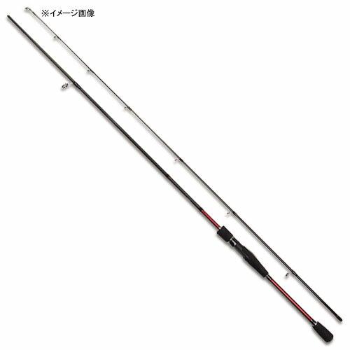 OGK(大阪漁具) ライトエギング 8.3ft LE86
