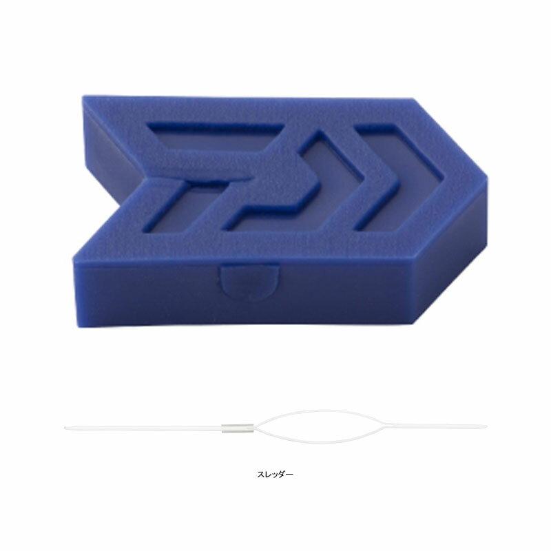 ダイワ(Daiwa) ラインキーパー スレッダー付き ブルー 04920142