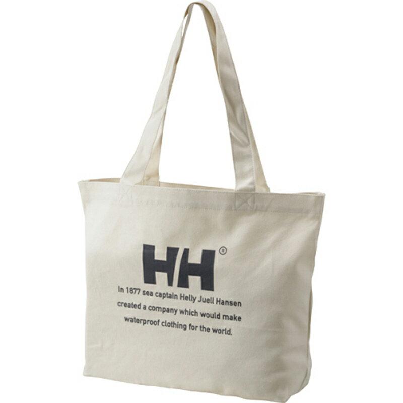 HELLY HANSEN(ヘリーハンセン) HY91733 Logo Tote(ロゴトート) HB(ヘリーブルー)【あす楽対応】