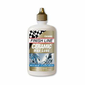 フィニッシュライン(FINISH LINE) セラミック ワックス ルーブ 120ml TOS06502