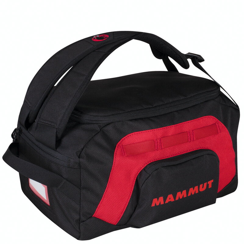 MAMMUT(マムート) First Cargo 18L 0575(black−inferno) 2510-03890