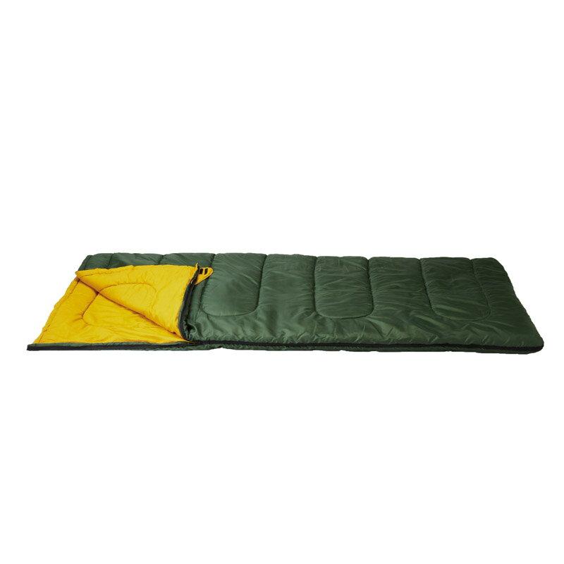 イスカ(ISUKA) キャンプラボ 600 グリーン 166102【あす楽対応】