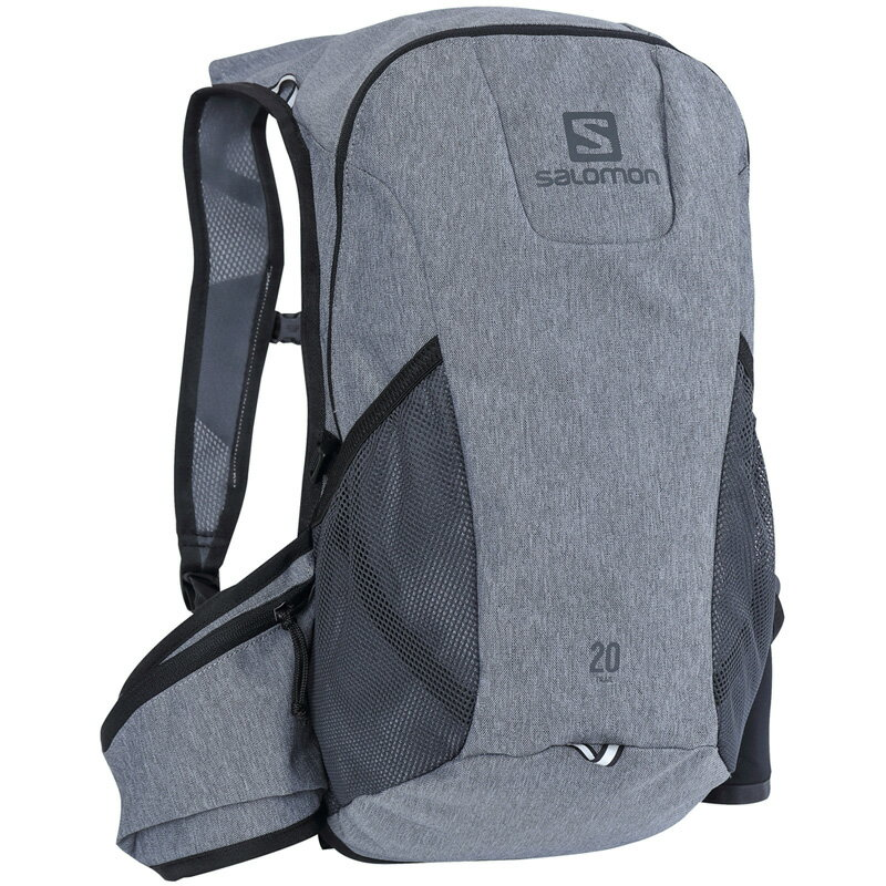 【送料無料】SALOMON(サロモン) BAG TRAIL 20 20L Dark Grey Chine L40005700【SMTB】