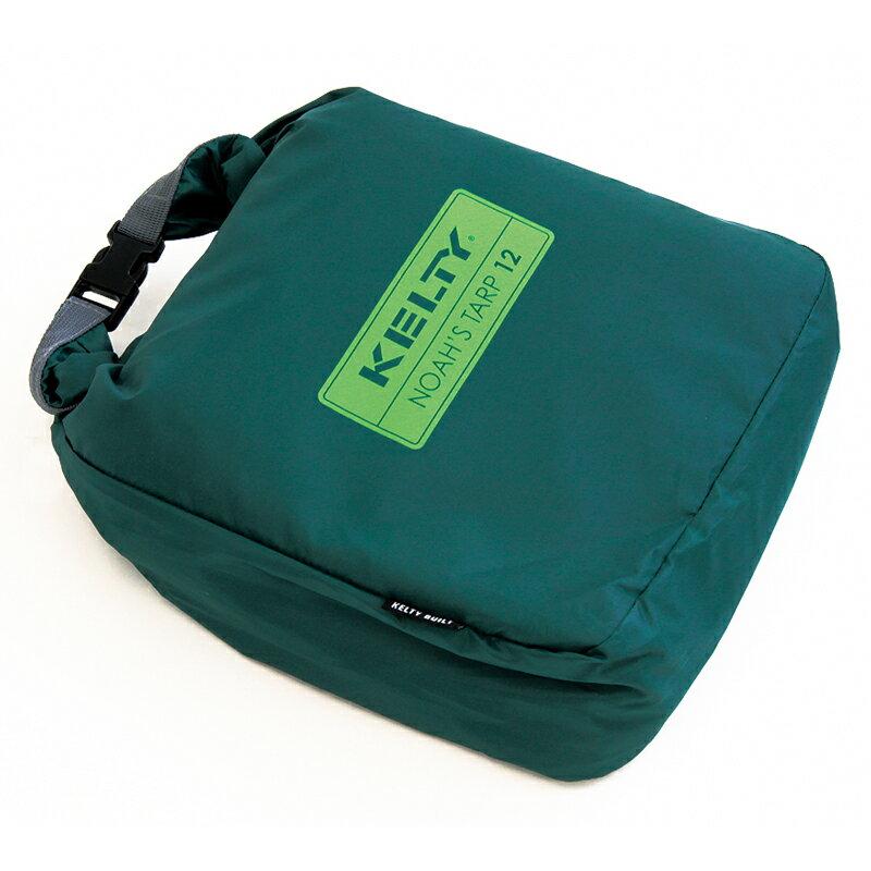 KELTY(ケルティ) ノアーズ・タープ 12 GREEN A4082021612