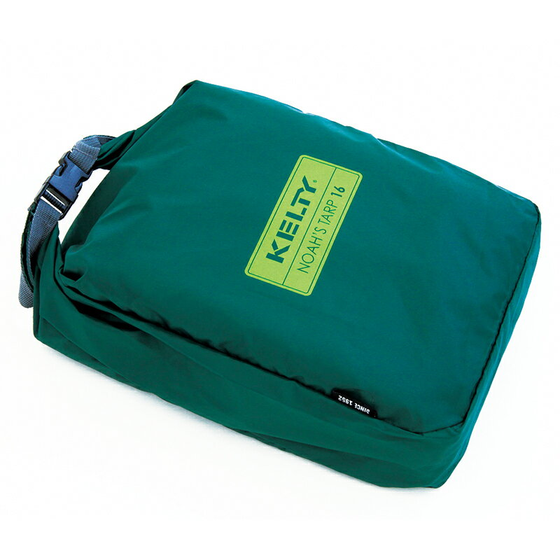 KELTY(ケルティ) ノアーズ・タープ 16 GREEN A4082021612