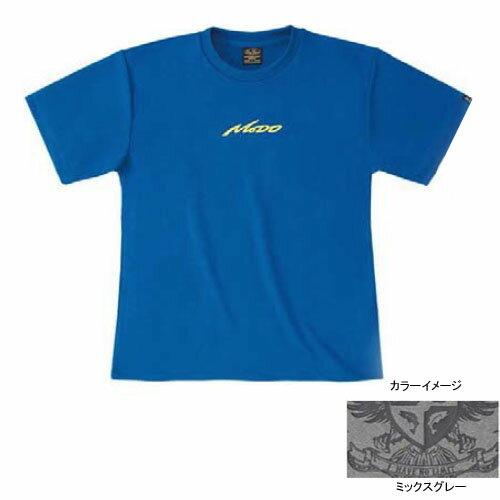 エバーグリーン(EVERGREEN) E.G. ドライTシャツモード Eタイプ XL ミックスグレー