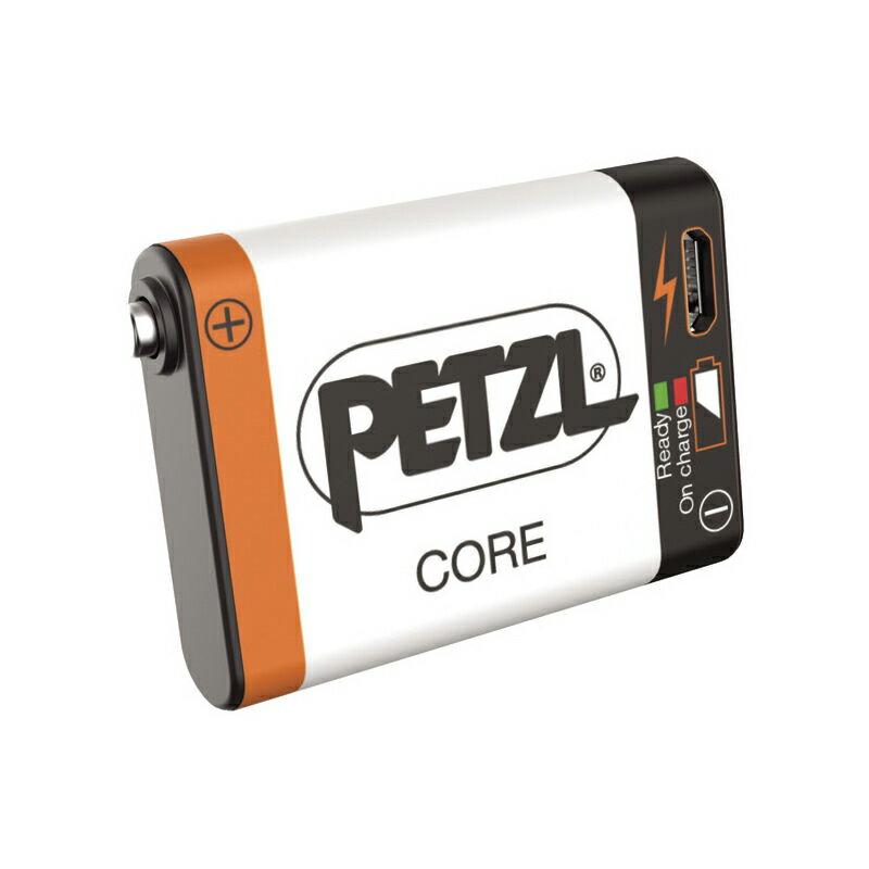 PETZL(ペツル) コア USB充電バッテリー E99ACA【あす楽対応】