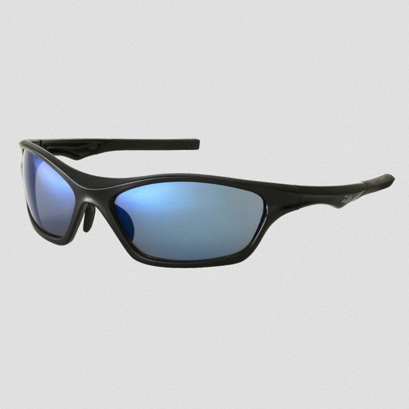 ダイワ(Daiwa) DN-4377 ポリカーボネイト偏光グラス ライトグレーフラッシュブルーミラー 08390021