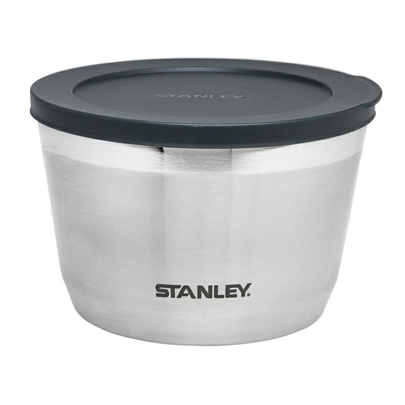 STANLEY(スタンレー) 真空スチールボウル 0.94L シルバー 02886-004