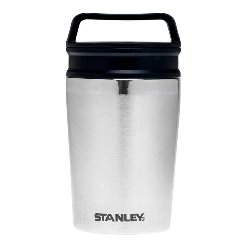 【送料無料】STANLEY(スタンレー) 真空マグ 0.23L シルバー 02887-006【あす楽対応】