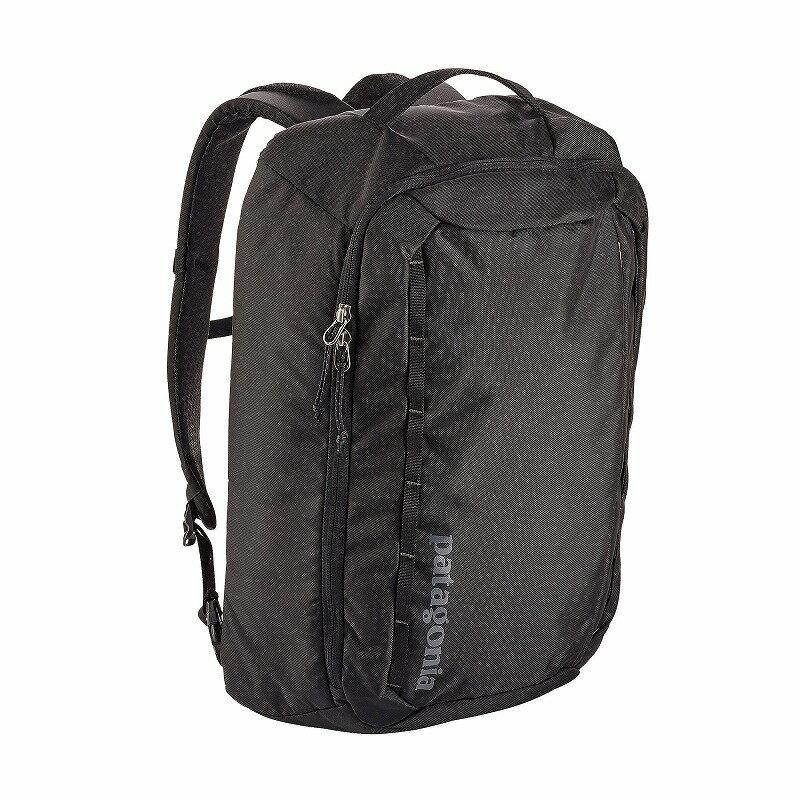 【送料無料】パタゴニア(patagonia) Tres Pack(トレス パック) 25L BLK(Black) 48295【あす楽対応】【SMTB】