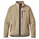 【送料無料】パタゴニア(patagonia) M's Retro Pile Jacket(メンズ レトロ パイル ジャケット) M ELKH(El Cap Kh...
