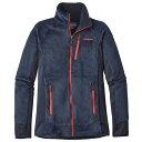 【送料無料】パタゴニア(patagonia) M's R2 Jacket(メンズ R2 ジャケット) M NVCR 25138【SMTB】