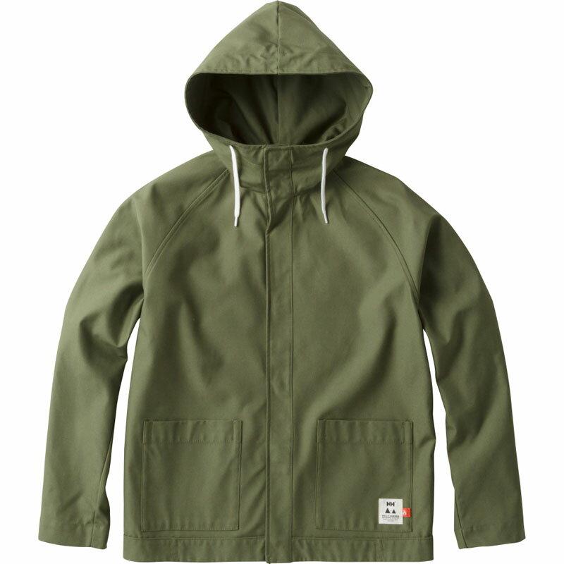 【送料無料】HELLY HANSEN(ヘリーハンセン) HOE11767 Anti Flame Jacket(アンチ フレイム ジャケット) M GK(グリーンカーキ)【SMTB】