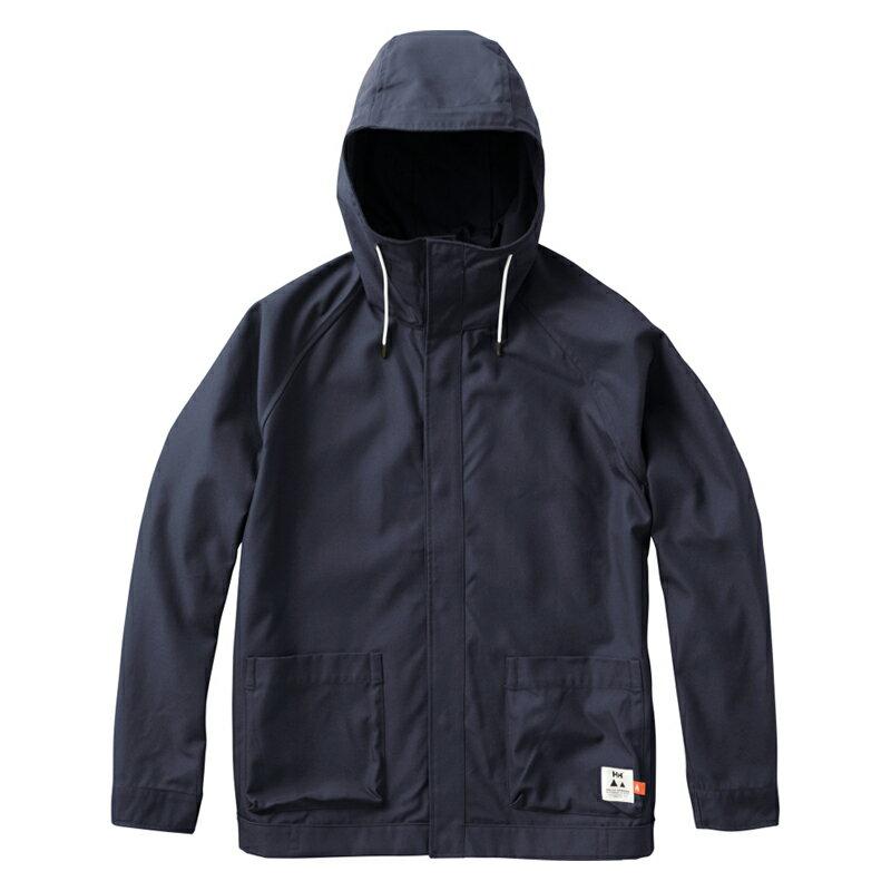 HELLY HANSEN(ヘリーハンセン) HOE11767 Anti Flame Jacket(アンチ フレイム ジャケット) L HB(ヘリーブルー)