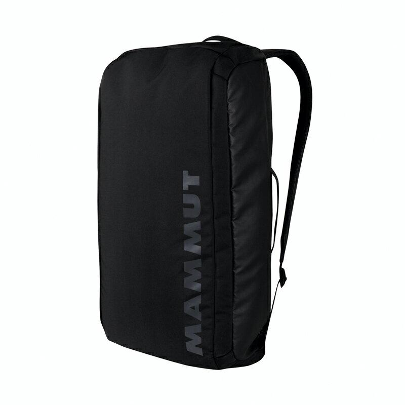 【送料無料】MAMMUT(マムート) Seon Cargo 35L 0001(black) 2510-03850【SMTB】