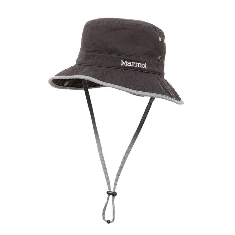 【送料無料】Marmot(マーモット) LIGHT BEACON HAT M DCHC MJH-F6437A【SMTB】
