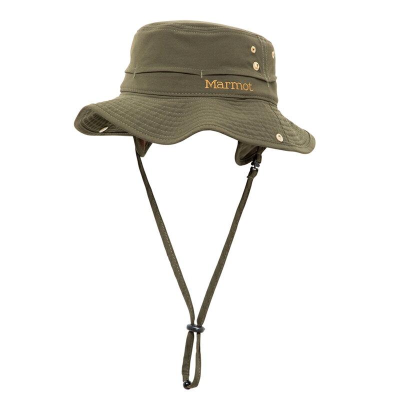 Marmot(マーモット) MOVE BC HAT M KHK MJH-F7321【あす楽対応】