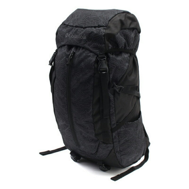 Columbia(コロンビア) STUART CONE 30L BACKPACK 30L 010(Black) PU8045