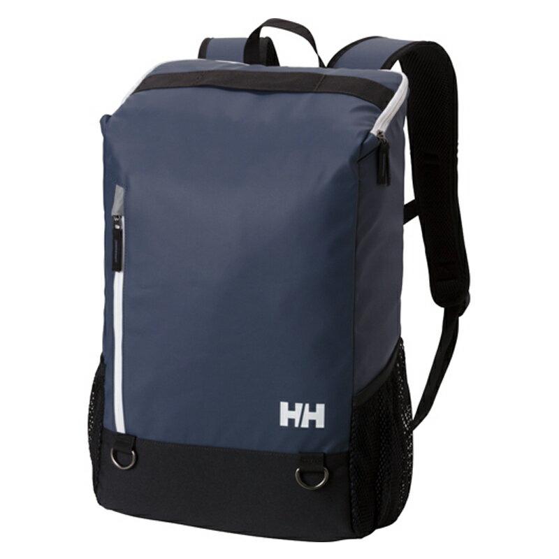 【送料無料】HELLY HANSEN(ヘリーハンセン) HY91720 Aker Day Pack(アーケル デイパック) 22L DN(ディープネイビー)【あす楽対応】