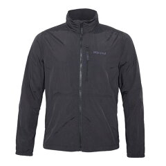 NOMAD WORKER JACKET M BLK