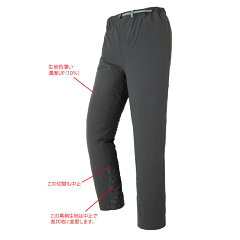 REMAIN HIKER PANT M DCHC
