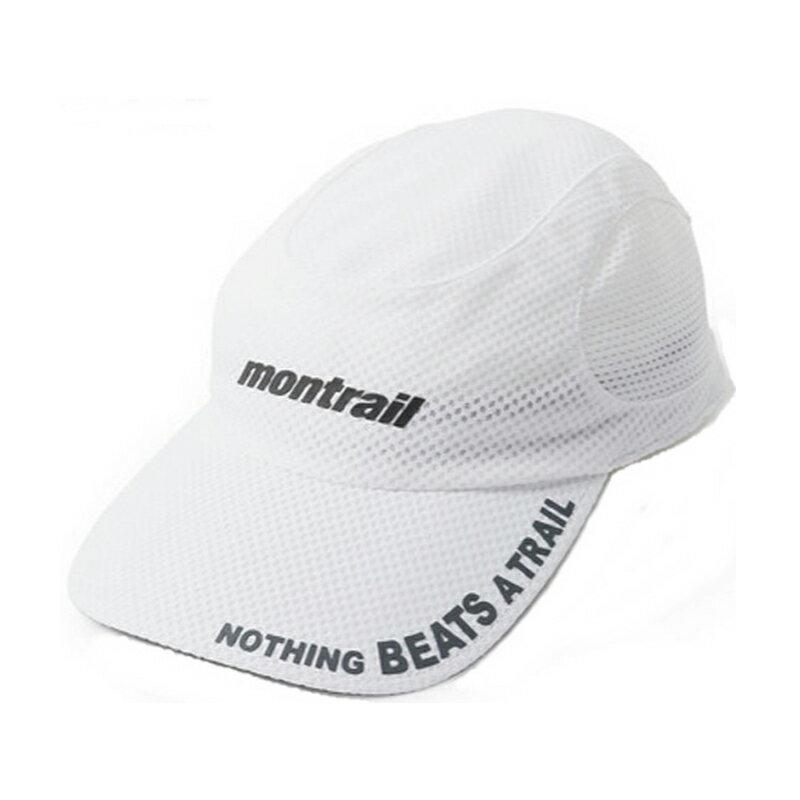 montrail(モントレイル) Running Cap ワンサイズ 100 XU1089