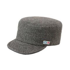 Betws-y-Coed Cap (Solid) ワンサイズ グレイ