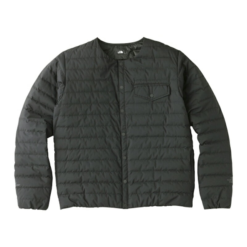 THE NORTH FACE(ザ・ノースフェイス) WS ZEPHER SHELL CARDIGAN Men's L K(ブラック) ND91763【あす楽対応】