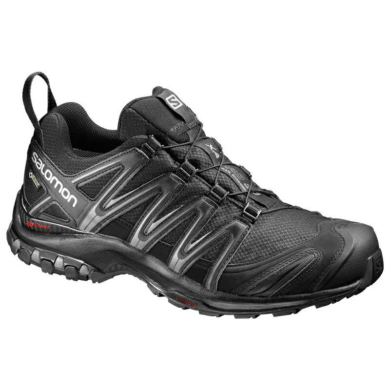 【送料無料】SALOMON(サロモン) FOOTWEAR XA PRO 3D GTX(R) 27.0cm Black×Bk×Magnet L39332200【SMTB】