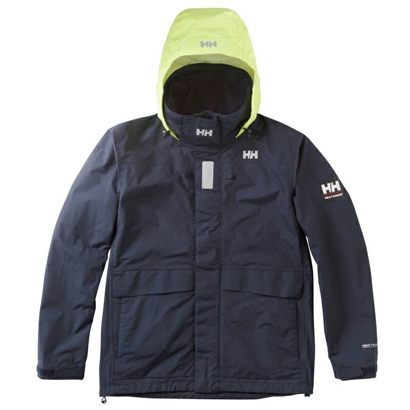 HELLY HANSEN(ヘリーハンセン) Ocean Frey Light JKT(オーシャンフレイライトジャケット) Men's M HB(ヘリーブルー) HH11712