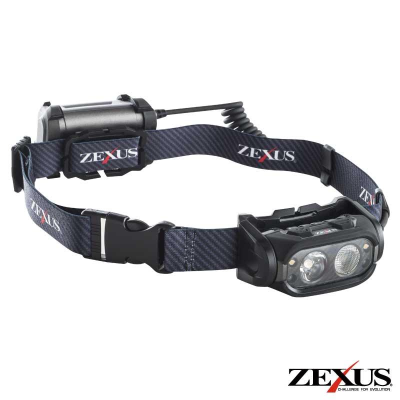 【送料無料】ZEXUS(ゼクサス) ZX−S700 ブースト搭載モデル【SMTB】