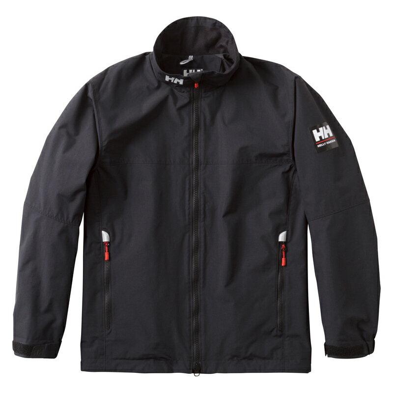 HELLY HANSEN(ヘリーハンセン) HH11652 Espeli Jacket (エスペリ ジャケット) Men's S K(ブラック)
