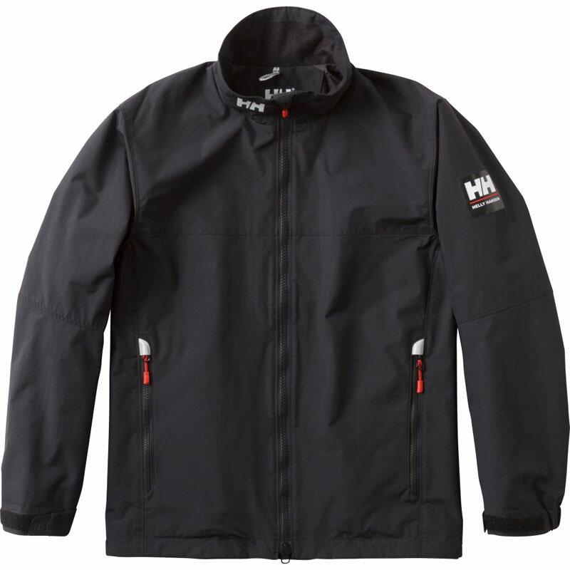 HELLY HANSEN(ヘリーハンセン) HH11652 Espeli Jacket (エスペリ ジャケット) L K(ブラック)