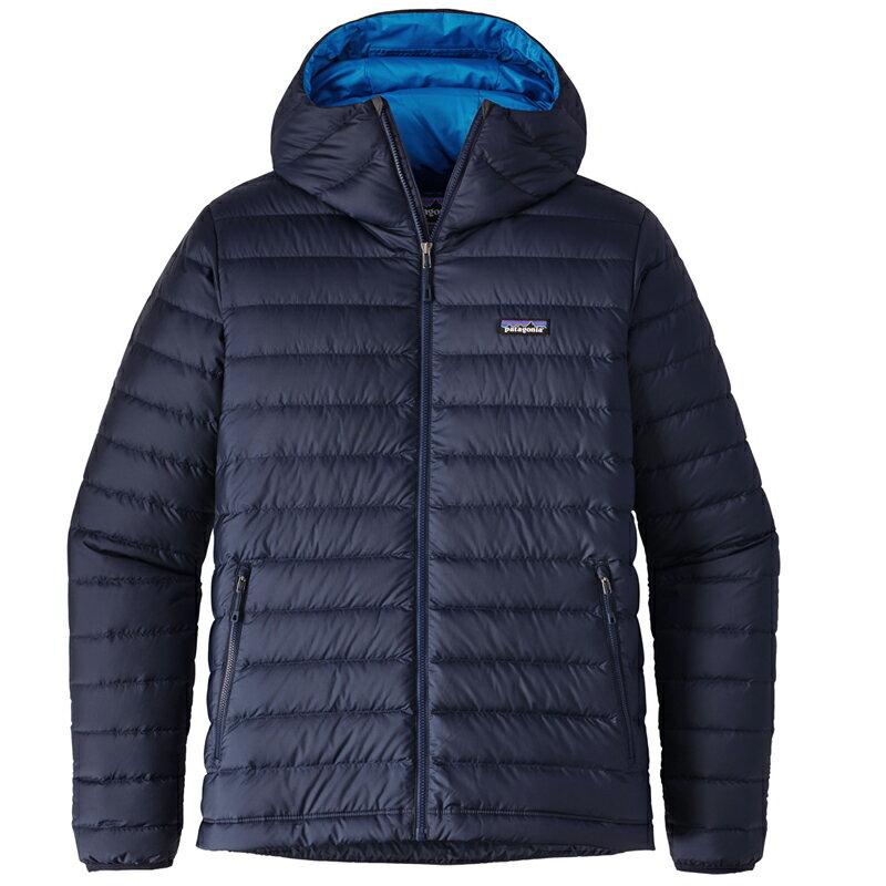 パタゴニア(patagonia) M's Down Sweater Hoody(メンズ ダウン セーター フーディ) S NVNV 84701
