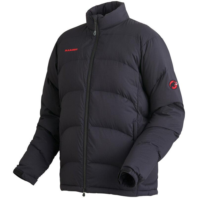 【送料無料】MAMMUT(マムート) XERON Down Jacket Men's L 0001(black) 1013-00090【SMTB】