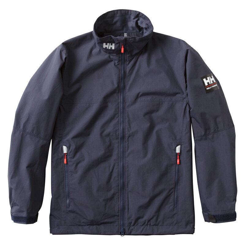 【送料無料】HELLY HANSEN(ヘリーハンセン) HH11652 Espeli Jacket (エスペリ ジャケット) Men's M HB(ヘリーブルー)