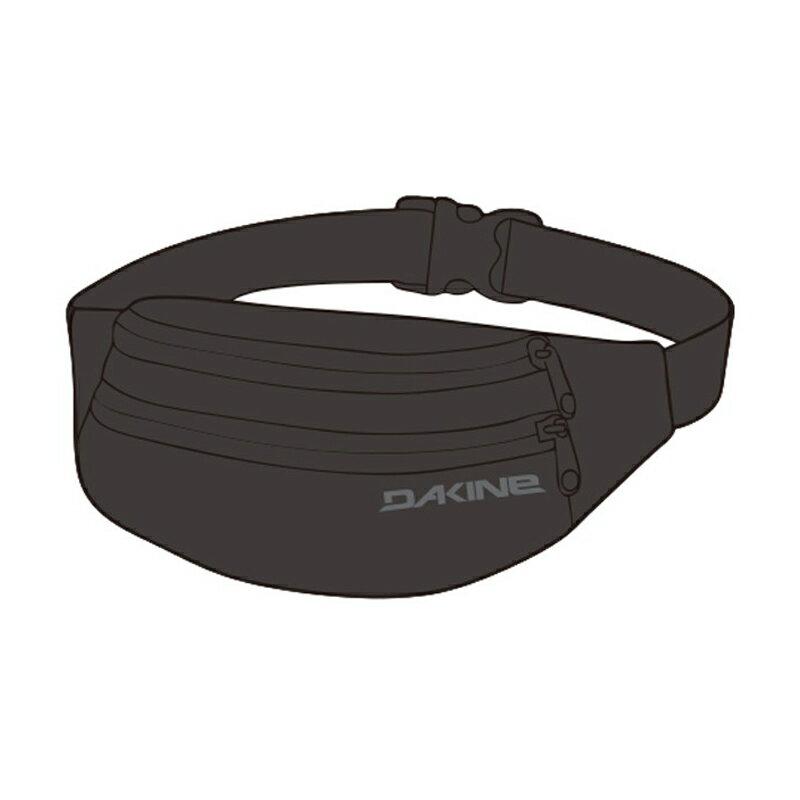 【送料無料】DAKINE(ダカイン) CLASSIC HIP PACK フリー BLK(Black) AH237114【SMTB】