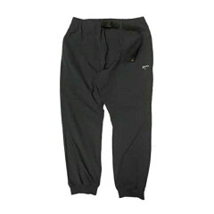 PACKABLE TRAVEL PANT L CHARCOAL