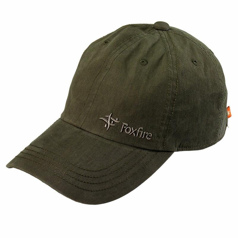 Foxfire(フォックスファイヤー) ウォッシュドロゴキャップ フリー 070(オリーブ) 5422751