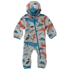 YOUTH MINI ONESIE unisex 12~18M BIG BAD WOLF