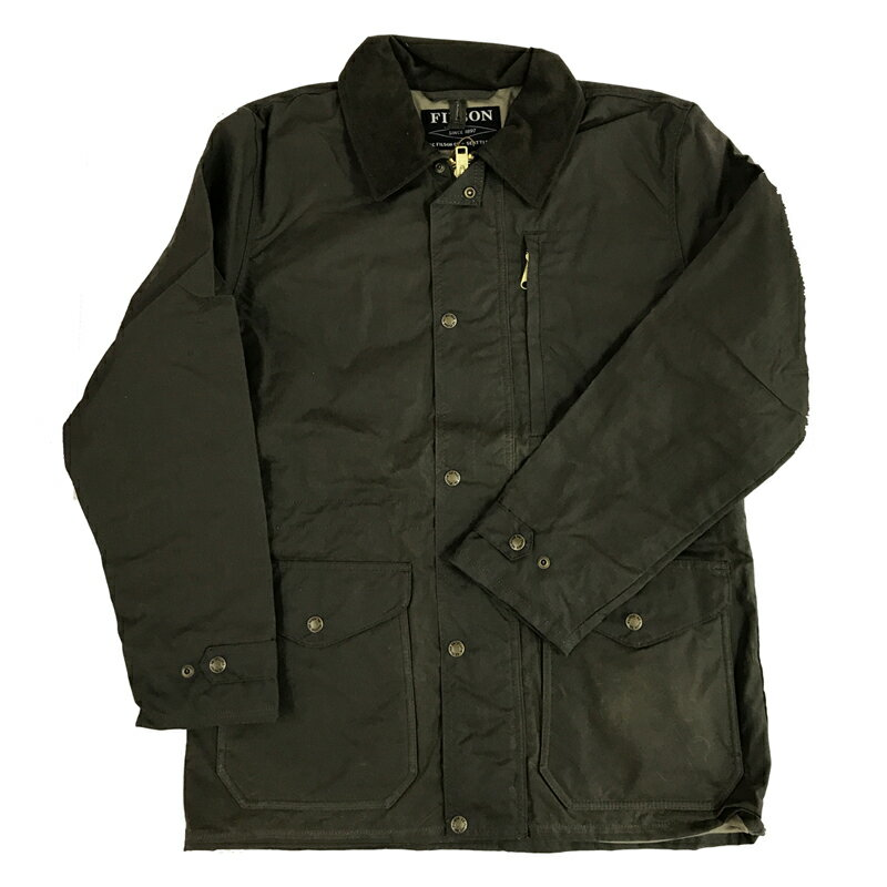 FILSON(フィルソン) COVER CLOTH MILE MARKER S 56(Dオリーブ) 11010409