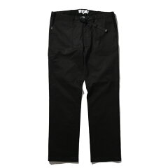AWESOME PANTS NARROW CHINOS S BLACK