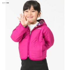 DOUBLE TROUBLE JACKET(ダブル トラブル ジャケット) Kid's 2T 684(Deep Blush Critters)