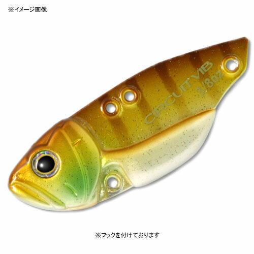 デプス(Deps) サーキットバイブ 1/8oz #03 マスタードギル【あす楽対応】