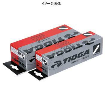 TIOGA(タイオガ) インナー チューブ(米式) バルブ長36mm 20×1.75〜2.125 TIT07100
