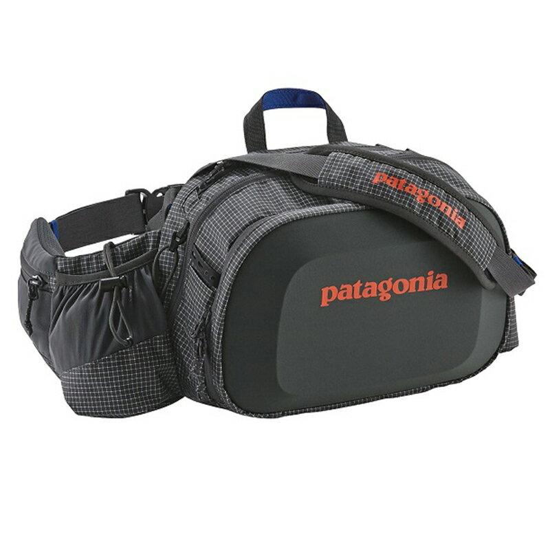 【送料無料】パタゴニア(patagonia) Stealth Hip Pack(ステルス ヒップ パック) 10L FGE(Forgegrey) 48142【あす楽対応】