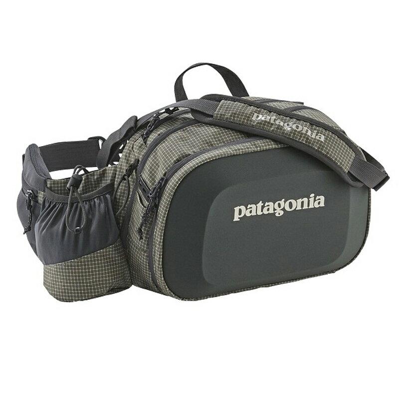 【送料無料】パタゴニア(patagonia) Stealth Hip Pack(ステルス ヒップ パック) 10L LBOG(Light Bog) 48142【あす楽対応】