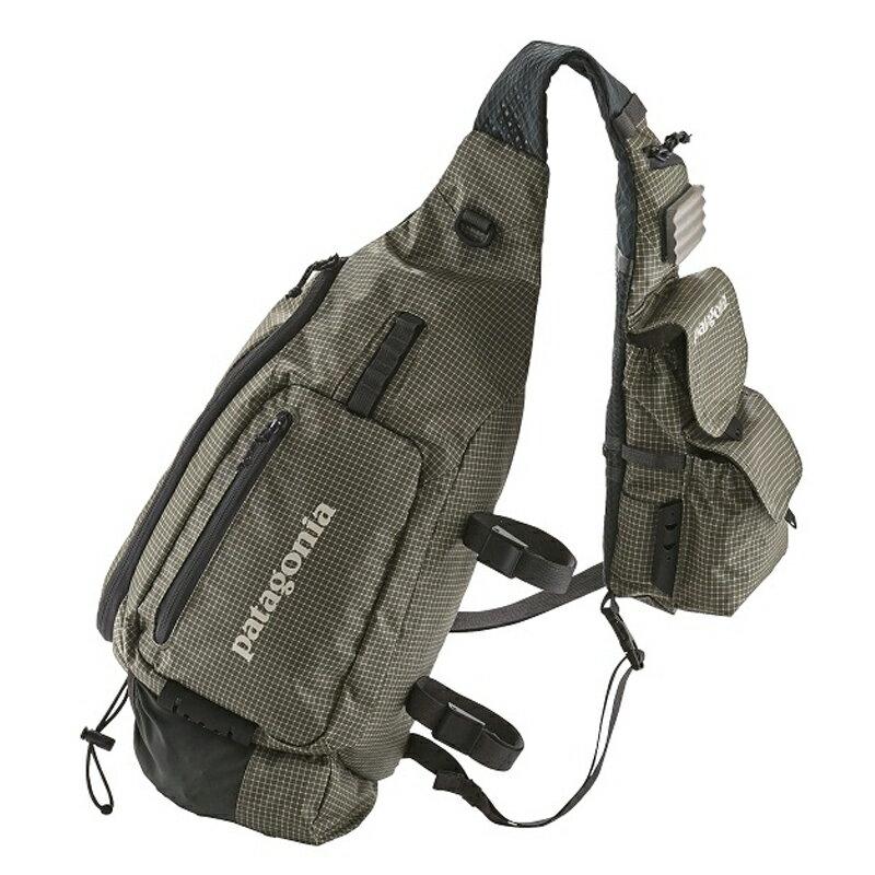 【送料無料】パタゴニア(patagonia) Vest Front Sling(ベスト フロント スリング) 8L LBOG(Light Bog) 48156【あす楽対応】