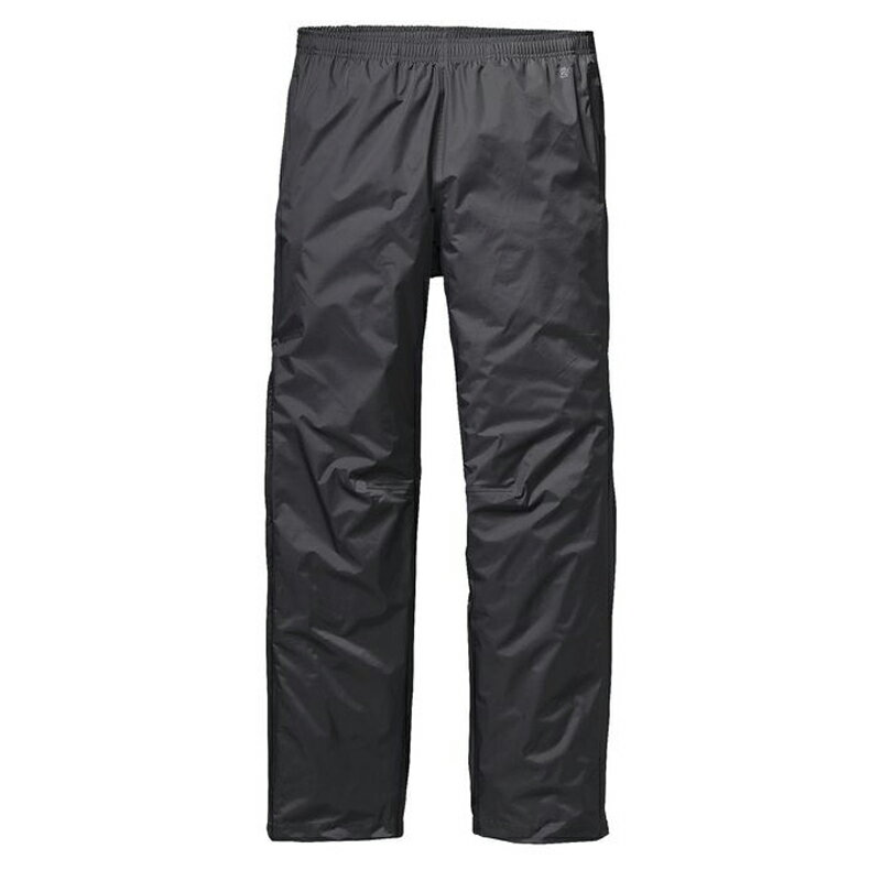 パタゴニア(patagonia) M's Torrentshell Pants(メンズ トレントシェル パンツ) L FGE(Forge Grey) 83812